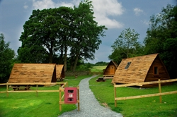 Wigwam sites are top of the pops!