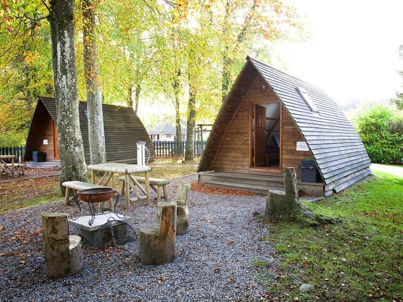 Braidhaugh Holiday Park - Featured Image