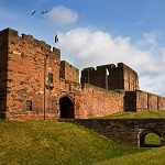 Carlislr Castle