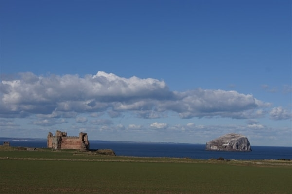 Tantallon Wigwams