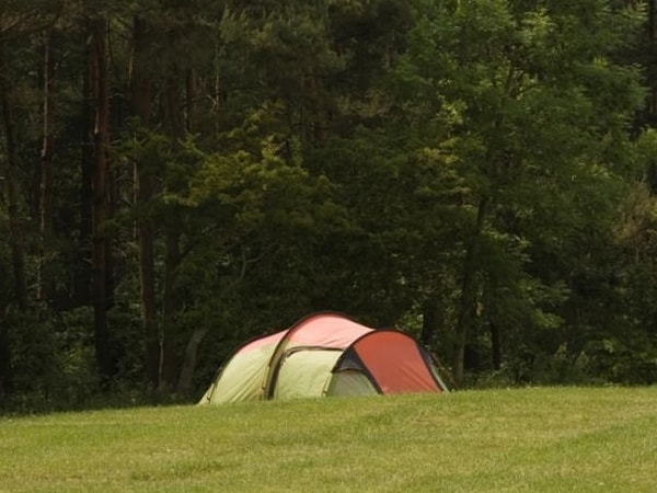 You can go camping too at Grouse Hill Wigwams