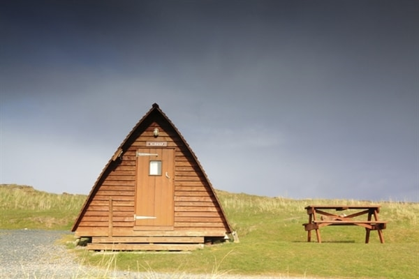 Sands Wigwams