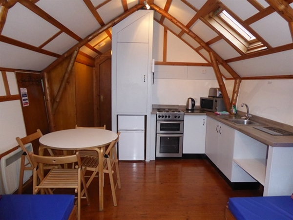 Bald Eagle Lodge