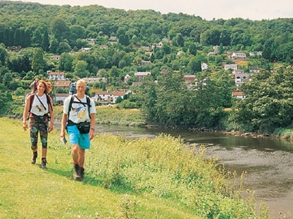 Wye Valley Walkers