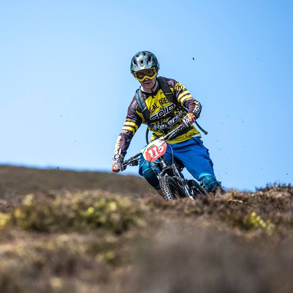 The Tweedlove International Enduro brings in big names from around the world. You can watch them up close and personal.